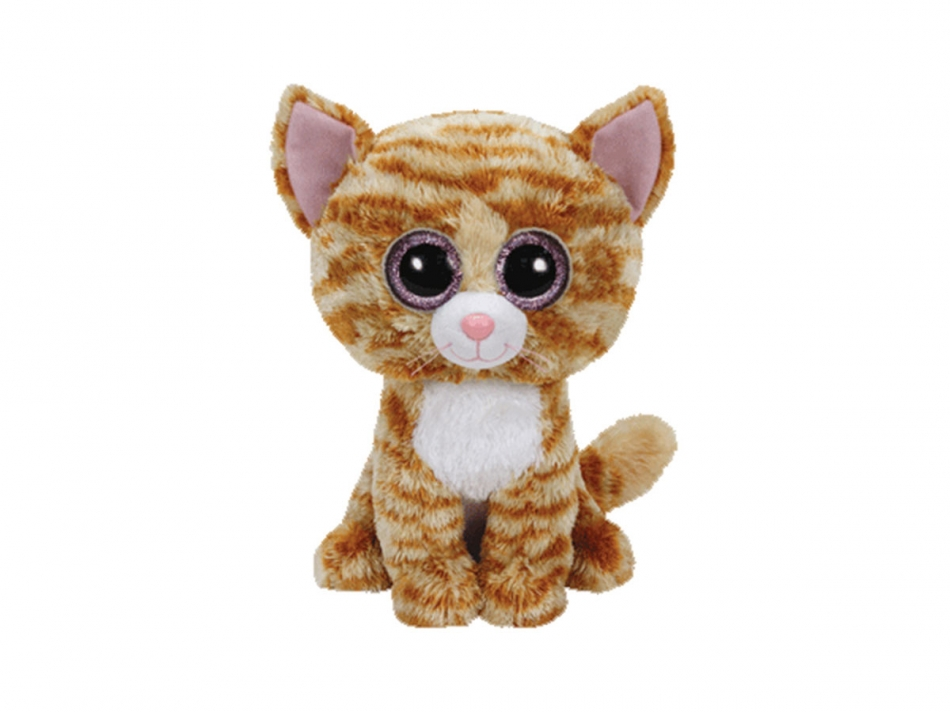 Stuffed toy cats